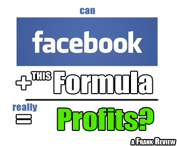 Facebook Wealth Formula-2.0 Reviewed
