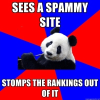 Google Panda Updates in a Nutshell