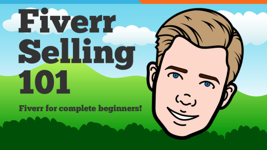 Fiverr Seller Success for Beginners