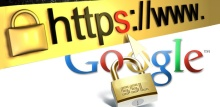 Google Adds SSL Signal to their Search Engine Algorithm